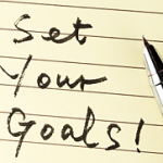 Goal Setting – Who Needs It!