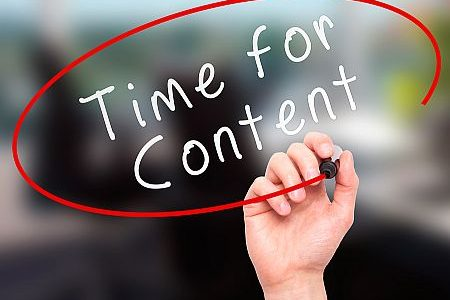 Create Content Tips