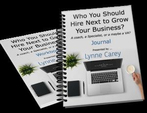 Workbook & Journal