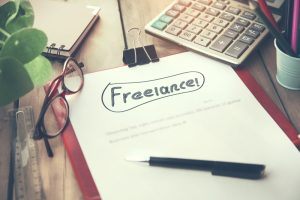 Outsource to a Freelancer