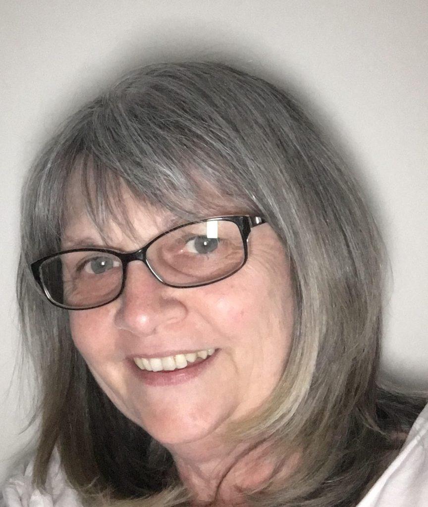 Lynne Carey 2019