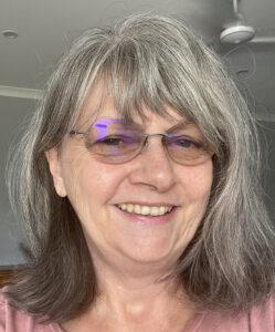 Lynne Carey 2020
